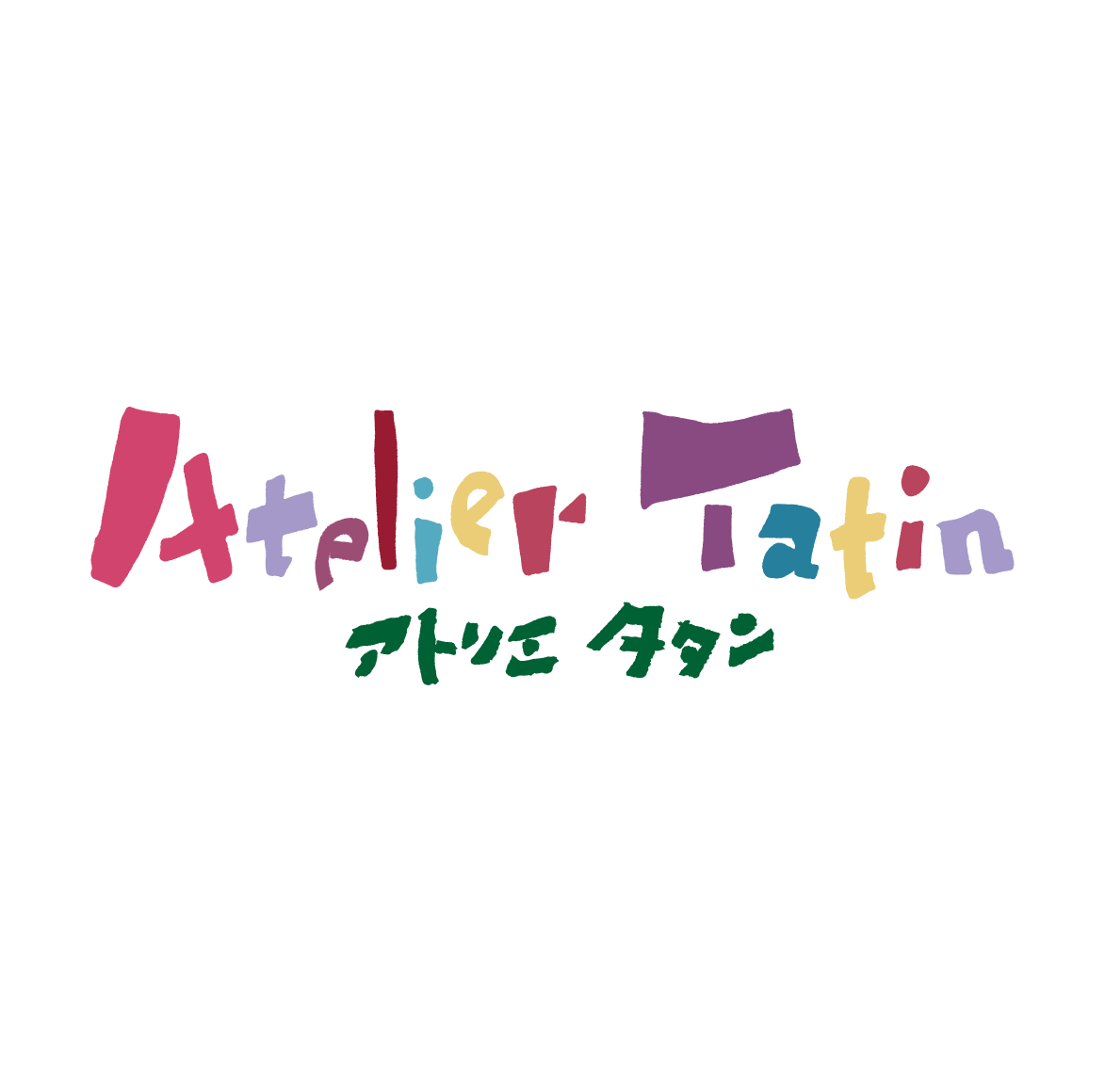 Atelier Tatin